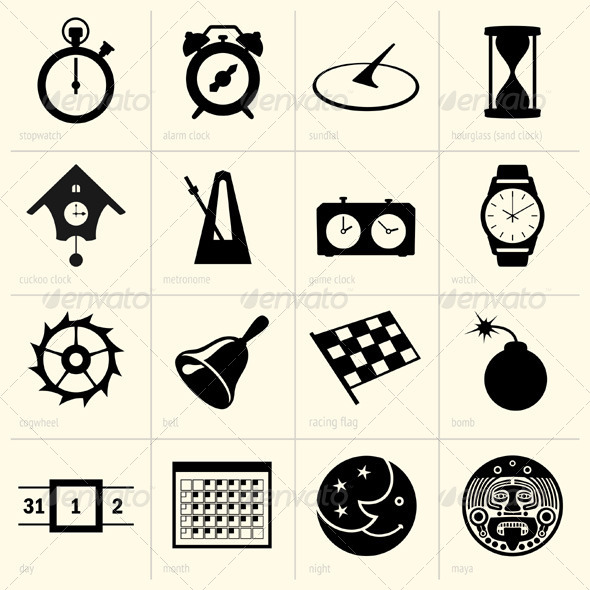 Time Objects