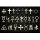 Religious Symbols - GraphicRiver Item for Sale