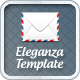 Eleganza Email Template - ThemeForest Item for Sale