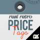 12 Retro Labels / Price Tags - GraphicRiver Item for Sale
