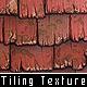 Wooden Roof Tile 01 - 3DOcean Item for Sale