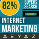 Internet Marketing & SEO Intro - VideoHive Item for Sale