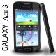 Samsung Galaxy Ace 3 - 3DOcean Item for Sale