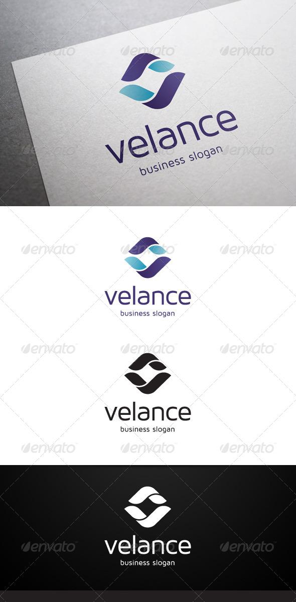 Velance Logo