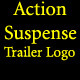 Action Suspense Trailer Logo - AudioJungle Item for Sale