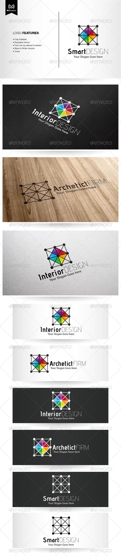 Architecture And Interior Design Logo