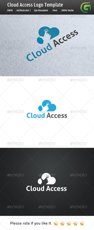 Cloud Access Logo