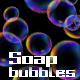 Soap-bubbles - VideoHive Item for Sale
