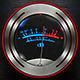 Audio React Analog VU Meter - VideoHive Item for Sale