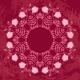 Floral Circle Ornament - GraphicRiver Item for Sale