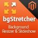 bgStretcher Magento BG Image Resizer & Slideshow - CodeCanyon Item for Sale