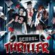 School Thriller Halloween Flyer Template - GraphicRiver Item for Sale