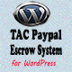 TAC Paypal Escrow System - CodeCanyon Item for Sale