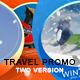 Travel Promo V2 - VideoHive Item for Sale
