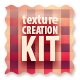 Checkered and Striped Textures Creation Kit - GraphicRiver Item for Sale