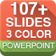 Flat PowerPoint - GraphicRiver Item for Sale