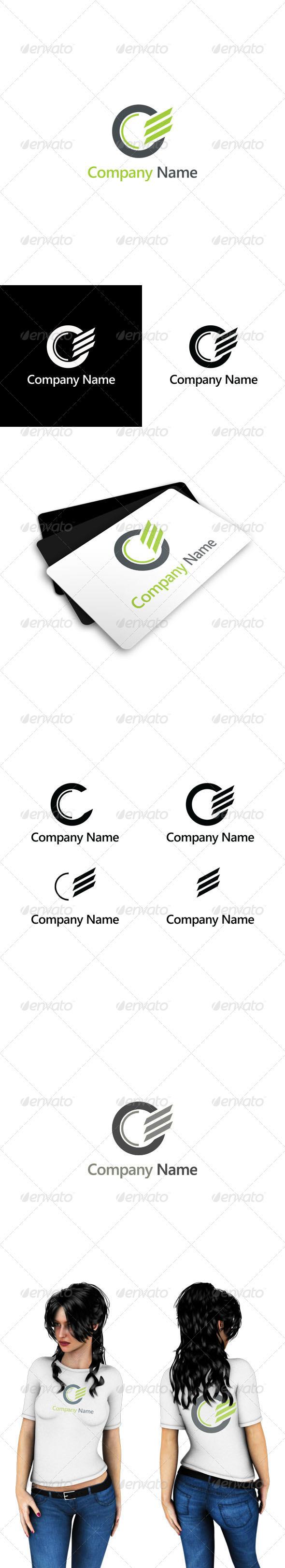 Abstract Logo - 001