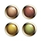 Old Shiny Buttons - GraphicRiver Item for Sale