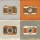 Camera Icons - GraphicRiver Item for Sale