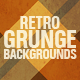 Retro Grunge Backgrounds  - GraphicRiver Item for Sale