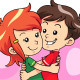 Hug Play 1 - GraphicRiver Item for Sale