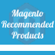 Magento Recommended Products - CodeCanyon Item for Sale