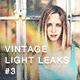 Light Leaks & Photo Effects #3 - GraphicRiver Item for Sale