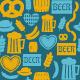 Oktoberfest Background - GraphicRiver Item for Sale