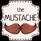 Mustache Set - GraphicRiver Item for Sale