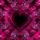 Pink Heart Background - VideoHive Item for Sale