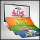 Desktop Mock-Up - GraphicRiver Item for Sale