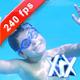 Children Underwater - VideoHive Item for Sale