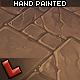 Stone Floor Tile 01 - 3DOcean Item for Sale