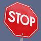 Sign Stop 3DSMax 2011 - 3DOcean Item for Sale