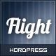 Flight - Responsive Fullscreen Background Theme - ThemeForest Item for Sale