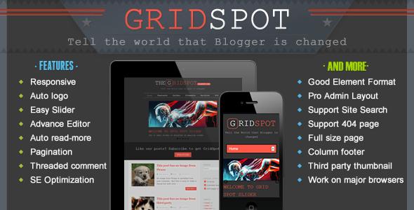 Themeforest | Grid Spot - Responsive Blogger Template Free Download #1 free download Themeforest | Grid Spot - Responsive Blogger Template Free Download #1 nulled Themeforest | Grid Spot - Responsive Blogger Template Free Download #1