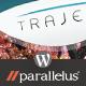 Traject - WordPress Portfolio and Business Theme - ThemeForest Item for Sale