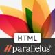 Unite - HTML Business, Magazine, Community Site - ThemeForest Item for Sale