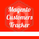 Magento Customer Tracker - CodeCanyon Item for Sale