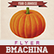 Fall Fest Flyers - GraphicRiver Item for Sale
