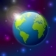 Planet Earth - GraphicRiver Item for Sale