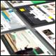 3D Web Presentation Mockup (V2) - GraphicRiver Item for Sale
