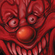 Halloween Flyer - Evil Clown - GraphicRiver Item for Sale