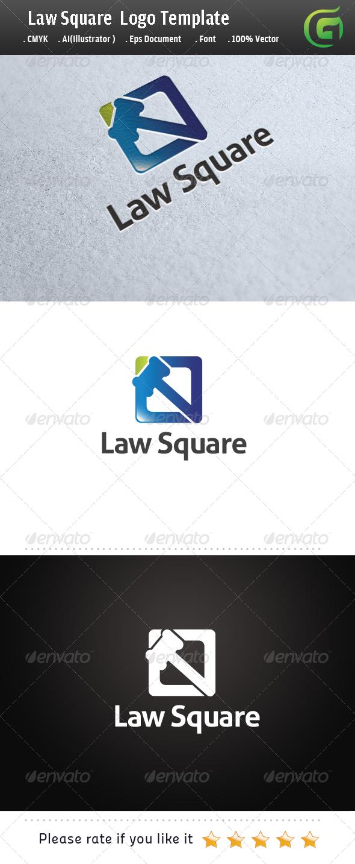 Law Square