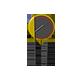 Ceramical Condensator Thermal Resistor Parts - 3DOcean Item for Sale