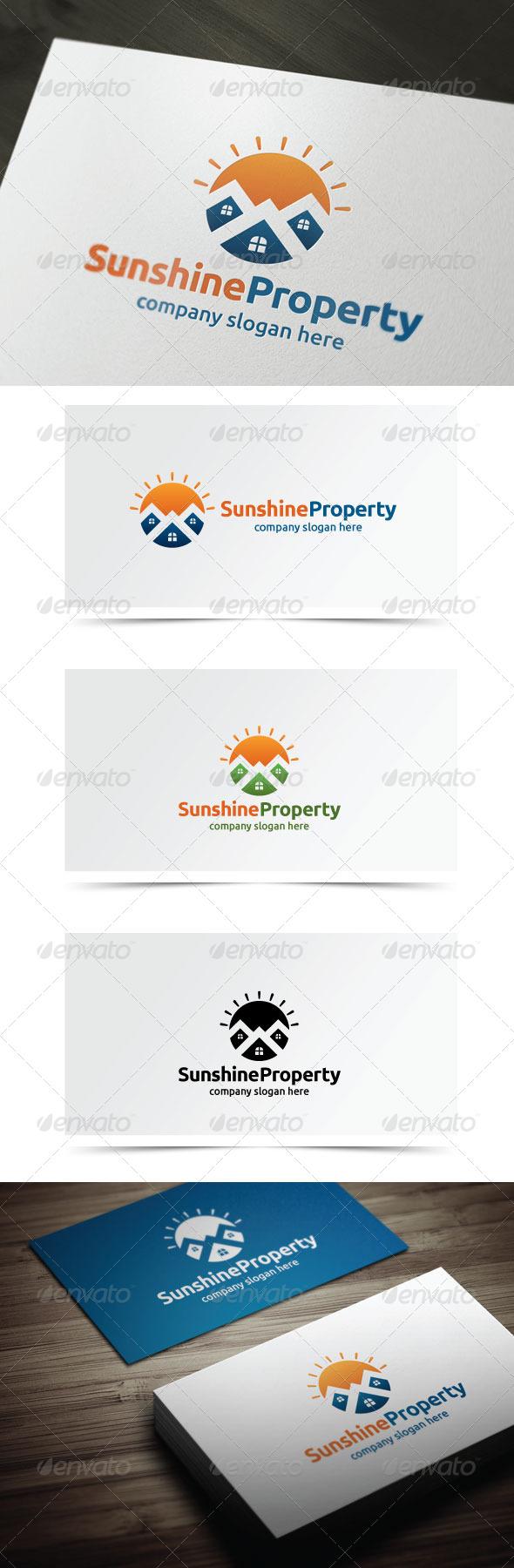 Sunshine Property