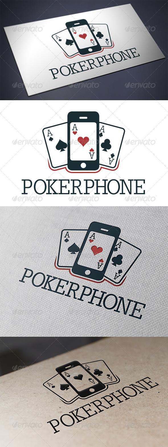 Poker App Logo