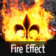 Fire Style Effect - GraphicRiver Item for Sale