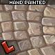 Pavement Tile 01 - 3DOcean Item for Sale