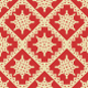 Red and Gold Holiday Seamless Pattern - GraphicRiver Item for Sale